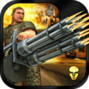 武装炮艇防御3D Gunship Counter Shooter 3D变态版